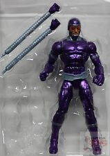 "MACHINE MAN Hasbro WAVE 1 AVENGERS MARVEL LEGENDS 2015 6""Inch LOOSE FIGURE"