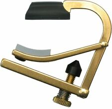 Shubb C7b Brass Special Partial Capo