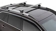 2017 OE SUBARU OUTBACK TOURING CROSSBAR KIT BY THULE SOA567X020