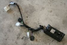 BMW E36 M3 318 320 325 328 Front Right Seat Adjustment Controls + Harness