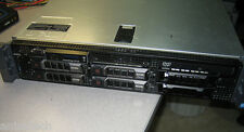 Dell PowerEdge R710 2 x XEON X5650 12-Core 2.66GHz 64GB Perc H700 RAID Dual PSUs