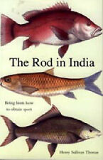 Rod in India by Henry Sullivan Thomas (Paperback, 2005)