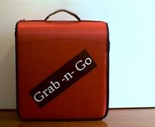 Grab-n-Go Emergency Binder for only Important Documents