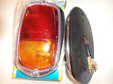 Remolque/caravana/cualquier vehículo unidades de luz trasera de 12 voltios x 2 Nuevo