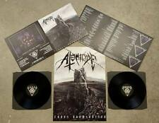 ATOMICIDE - Chaos Abomination  Gatefold LP + Poster