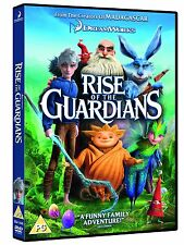 RISE OF THE GUARDIANS - DVD FILM