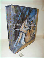 ARTE PITTURA: Rewald, PAUL CEZANNE Catalogo ragionato Catalogue Paintings 1996
