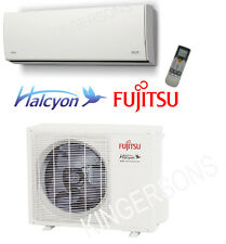 15000 BTU Ductless Mini Split Air Conditioner SEER 25 FUJITSU COOL & HEAT ~NEW~