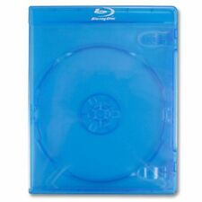 Blu Ray DVD Empty Slimline Case. Brand new cases. FREEPOST.