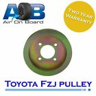 Air compressor drive pulley FZJ ARB Endless Air compatible with Viair 4WD petrol