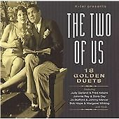 The Two Of Us, Various Artists, New CD