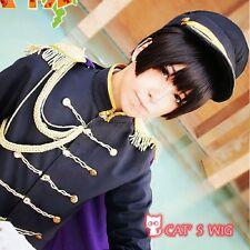 APH Axis Powers Hetalia Japan cosplay wig