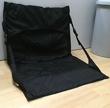 VANGO SELF INFLATING CHAIR KIT CAMPING FISHING NEW
