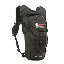 Aquamira Geigerrig Rig 500 70 oz. Hydration Water Filter Backpack