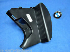 BMW e39 Footrest NEW 520i 523i 525i 528i Cover left front black LHD 5143 8208319