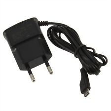 Portable EU Plug AC Wall Charger Adapter for Samsung Galaxy S2 i9100 AO