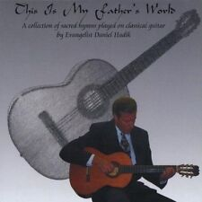 Daniel Hadik This Is My Fathers World CD
