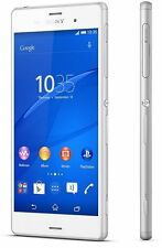 5.2'' Sony XPERIA Z3 D6616 QuadCore 20.7MP Unlocked T-Mobile 16GB Android Phone