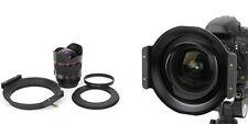 Haida serie 150er soporte de filtro para Canon EF 1:2 .8/14 mm L II