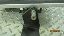 2008 Yamaha XVS 1300 V-Star  Left  Front Floor Boards