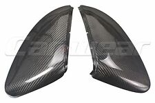 2013-14 VW Golf 7 Mk7 GTI TSI VII Carbon Fiber Side Mirror Cover 1:1 Replacement
