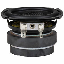 "Dayton Audio CE65W-8 2-1/2"" Shielded Extended Range Driver 8"