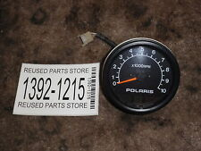 1999 POLARIS XCR 440 SP SNOWMOBILE TACHOMETER