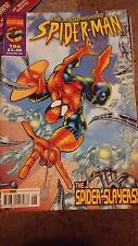THE ASTONISHING SPIDERMAN 3rd DECEMBER 2003 THE SPIDER SLAYERS
