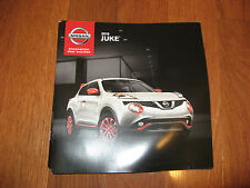 2016 16 NISSAN VERSA NOTE Dealer Sales Brochure BOOK MANUAL CATALOG New 16 PAGE