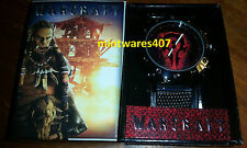 World of Warcraft Horde Mesh Analog Quartz Watch NEW RARE