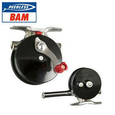 MOULINET DE PECHE PEERLESS BAM PROTECT Modèle : 51