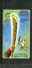 India 2431, MNH 2010 COMMONWEALTH GAMES. x16856