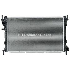 Radiator Replacement For 00-07 Ford Focus 2.0L 2.3L 4 Cylinder 2DR 3DR 4DR 5DR