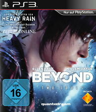 Beyond: Two Souls -- Pyramide Software (Sony PlayStation 3, 2015)