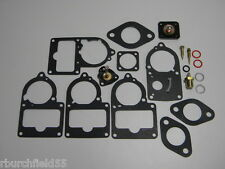 Solex VW Carb Repair Kit,28, 30/31, 34 PICT (NOT 31Pict4 or Type4) 111 198 569Z