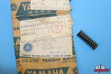 NOS YAMAHA CS3 YAS1 SHIFTER COMPRESION SPRING PART# 90501-12083-00