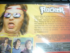 The Rocker,Just Married DVD 2009