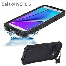 Best sale Waterproof Shockproof DustProof Case Cover For Samsung Galaxy Note 5
