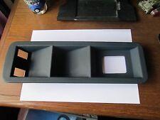 bloc plafonnier lampe bouton CITROEN CX Série 1 2000 PALLAS bleu