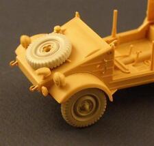 """RE35-030 Road Wheels for VW """"Kubelwagen"""" - 5pcs., PANZERART, SCALE 1/35"""