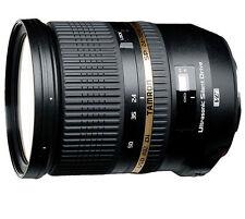 Tamron 24-70mm f2.8 Di VC USD SP Lens - NIKON Fit U.K STOCK 5 YEAR WARRANTY