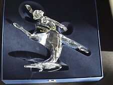 Swarovski SCS 2004 Magic of Dance Anna Crystal Figurine - Retired Annual Edition