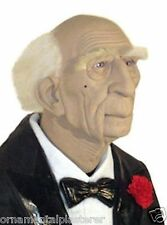 Dobson The Butler - Animated Life Size Halloween Prop / Statue Decor