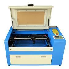 50W Laser Cutter Engraver Laser Cutting Engraving Machine CorelDraw, AutoCAD
