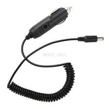 DC 12V Car Charger Battery Eliminator for Baofeng Dual Band Radio UV-5R 5RA 5RE