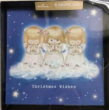 Sello de Navidad Angel Signature Edition Caja de tarjeta 18 Tarjetas 11481233