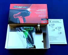 "Snap On 14.4v Cordless MicroLithium 3/8""dr Impact Wrench Gun BODY CT761GDB NEW R"
