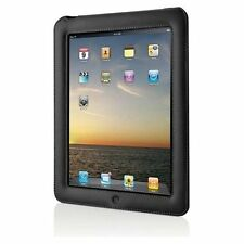 "Belkin iPad 1 Leather Sleeve Case Cover Black up to 9.7"" F8N375cw"