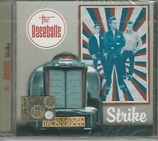 "THE BASEBALLS ""STRIKE"" CD SEALED!!"