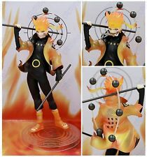 Uzumaki Naruto 8in. figure Rikudo Sennin mode Six Paths sage upgrade 2.0 nobox